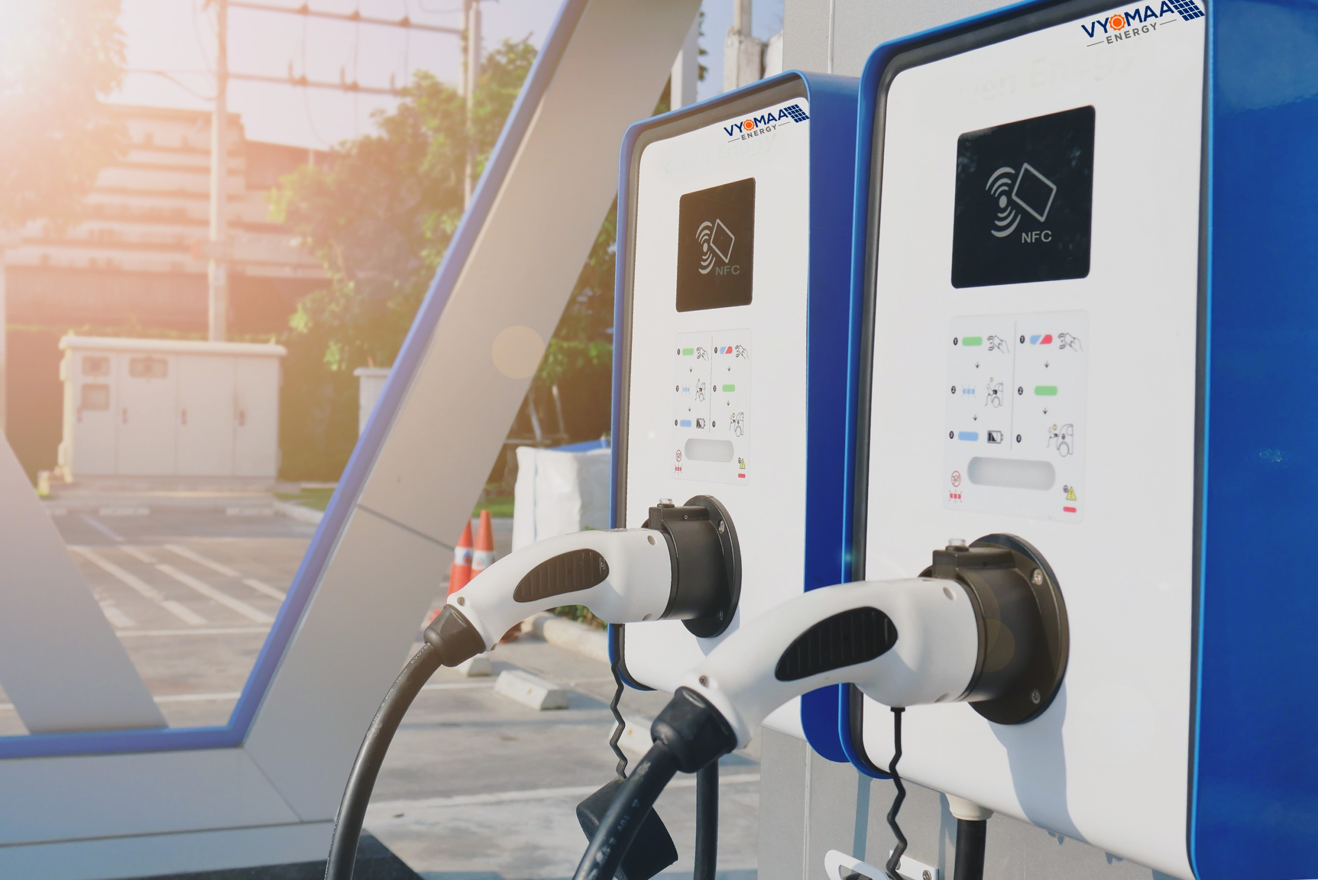 Energy Storage and EV Chargers